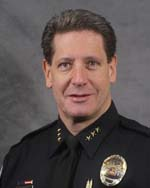 Police Chief - Greg Testa